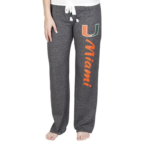 NCAA Miami Herald Ladies' Knit Pant