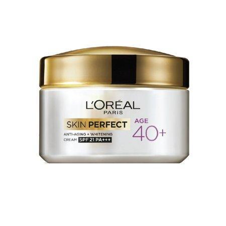 L'Oreal Paris Skin Perfect 40+ Anti-Aging Cream,
