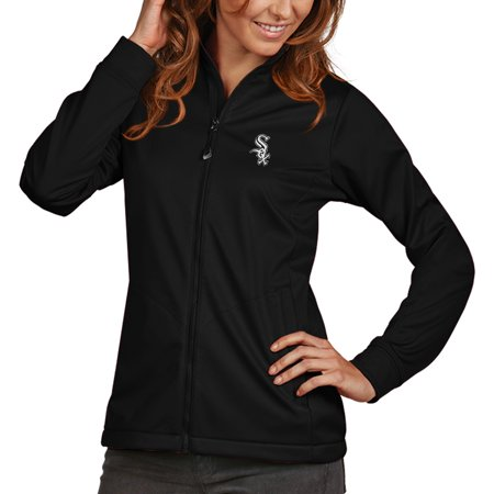 Chicago White Sox Antigua Women's Golf Full-Zip Jacket - (Antigua Golf Vest)