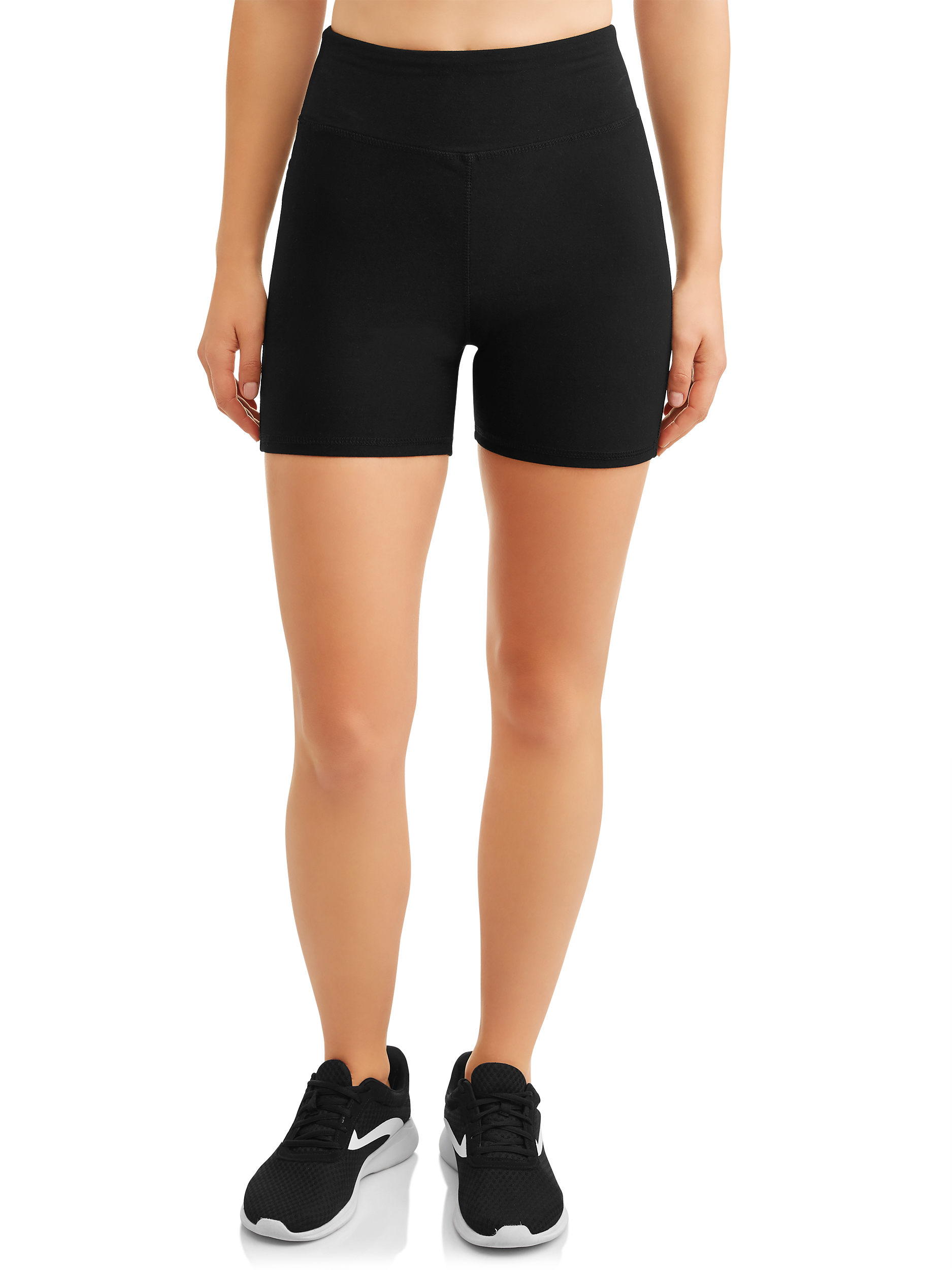 "Women's Active Biker shorts 5"" Inseam"