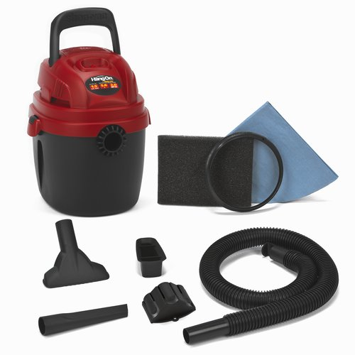 Shop-Vac 1.5 gal Wet/Dry Vacuum, 2030127