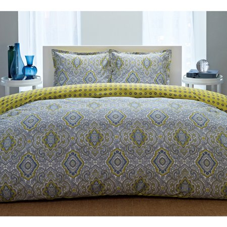 City Scene Milan Bedding Comforter Set
