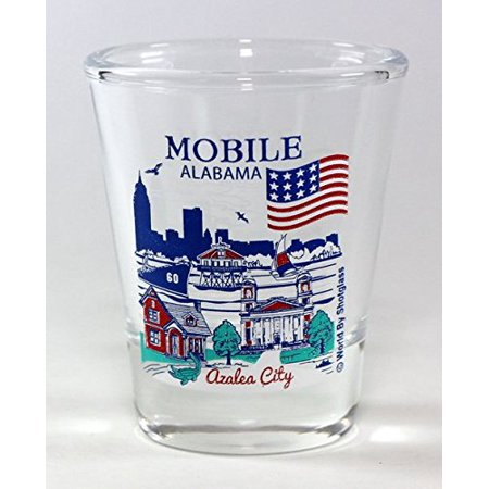 Mobile Alabama Great American Cities Collection](Party City In Mobile Alabama)