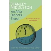 An After-Dinner's Sleep - eBook