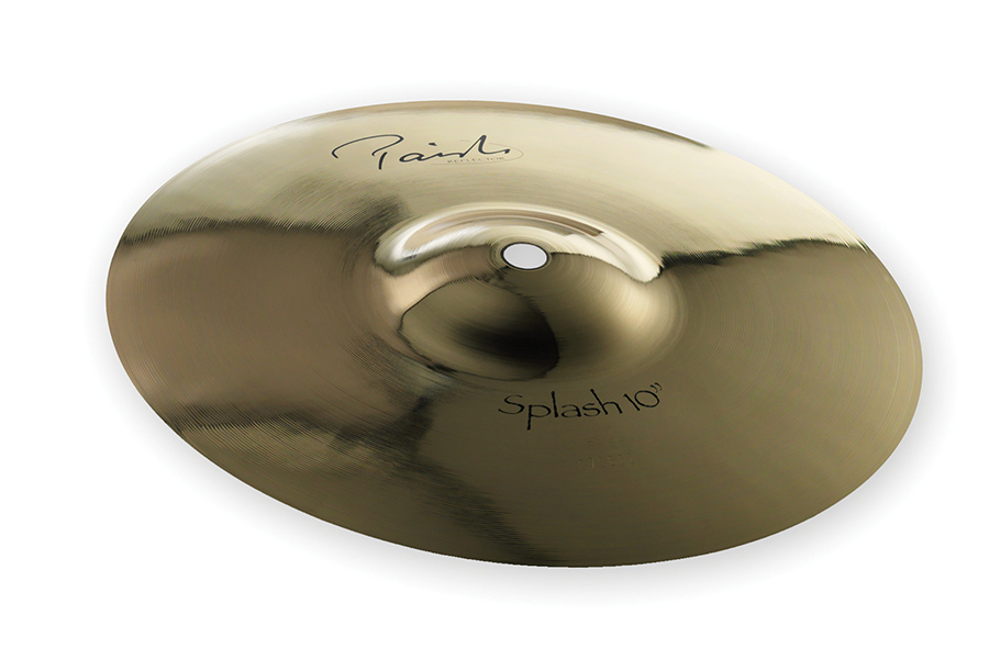 "Paiste Signature Series 10"" Reflector Splash Cymbal by Paiste"