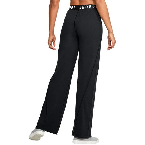 b7810506 under armour women's favorite wide leg pants