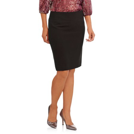 (Women's Career Suit Skirt, New Updated Fit)