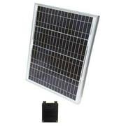 SOLARTECH POWER SPM040P-WP-F Solar Panel,40W,Polycrystalline
