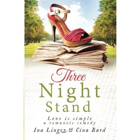 Three Night Stand  Love Is Simple