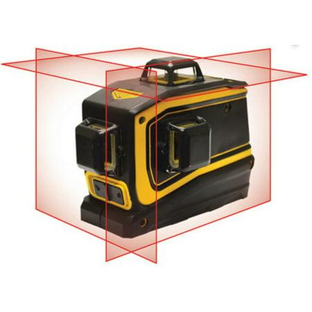 Spectra Precision LT56 Universal Laser Layout Tool Kit