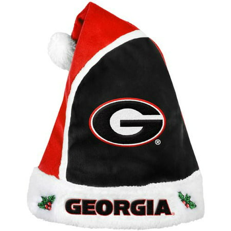 82b6fe2f6e4 Forever Collectibles NCAA 2015 Santa Hat