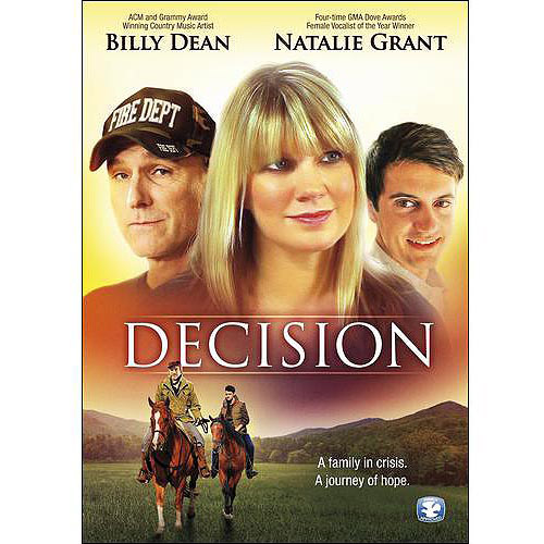 Decision (Widescreen)
