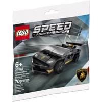 LEGO Speed Champions Lamborghini Huracn Super Trofeo EVO 30342