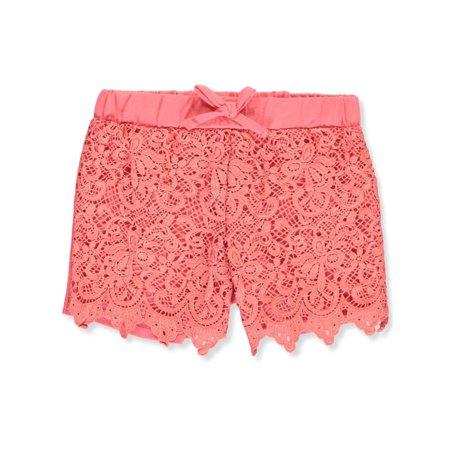 Radio Star Shorts - Star Ride Girls' Shorts