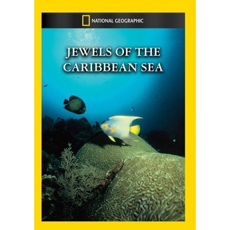 National Geographic: Jewels of the Caribbean Sea