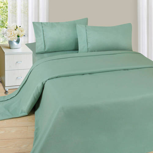 Somerset Home Series Microfiber Sheet Set