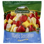 Matosantos Campoverde Frozen Fruit Magic Sensation, 3 lb