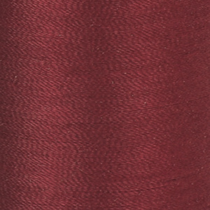 Coats & Clark All Purpose Thread - 300 yds, BARBERRY RED