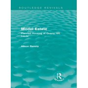 Model Estate (Routledge Revivals) - eBook