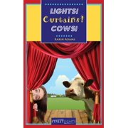Lights! Curtains! Cows! - eBook