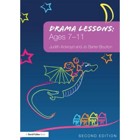 Drama Lessons : Ages 7-11