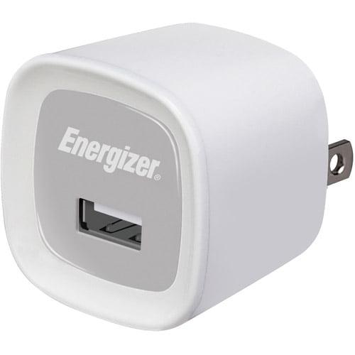 Energizer iPad Single USB Wall Charger