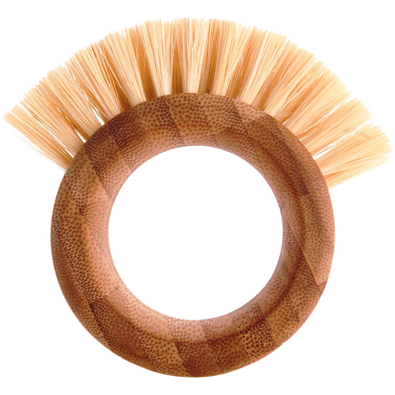 Full Circle Ring Vegetable Brush, FC09106