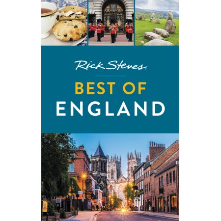 Rick Steves Best of England: 9781631218026