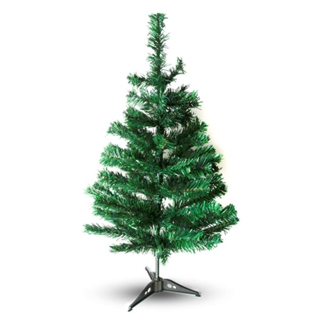 Supplier Generic Perfect Holiday PVCO - 5 5 ft. PVC Christmas Tree