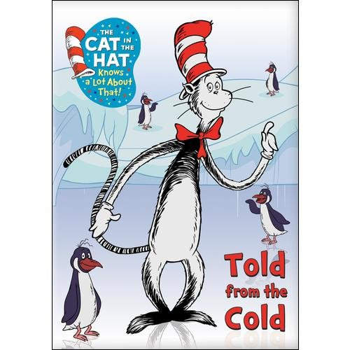 The Cat In The Hat Knows A Lot About That!: Told From The Cold (Widescreen)