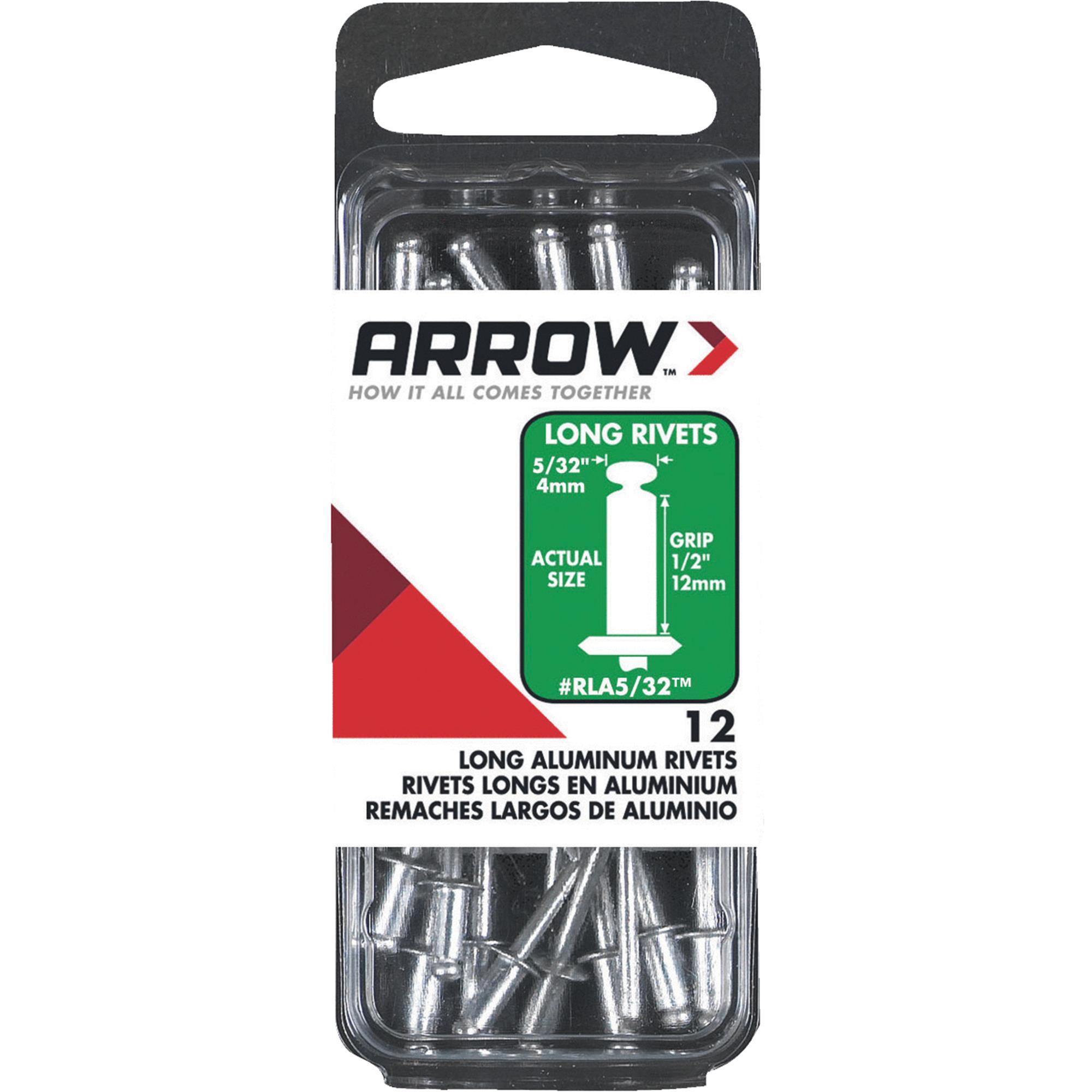 Arrow Rivet