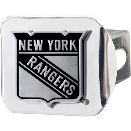 NHL New York Rangers Hitch Cover (Covers Com Nhl)