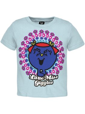 928149ca Product Image Little Miss - Giggles Toddler T-Shirt