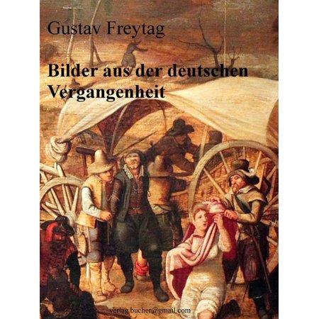Bilder aus der deutschen Vergangenheit - eBook (Kokosnuss-wasser Bilder)