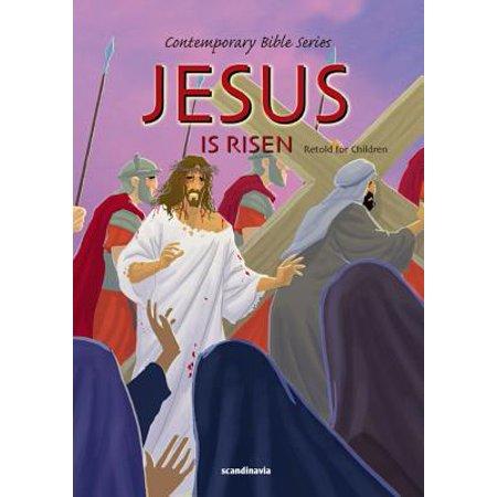 Jesus Is Risen, Retold (Jesus Is Risen)