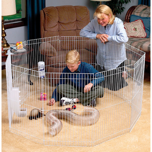 Marshall Pet Small Animal Playpen