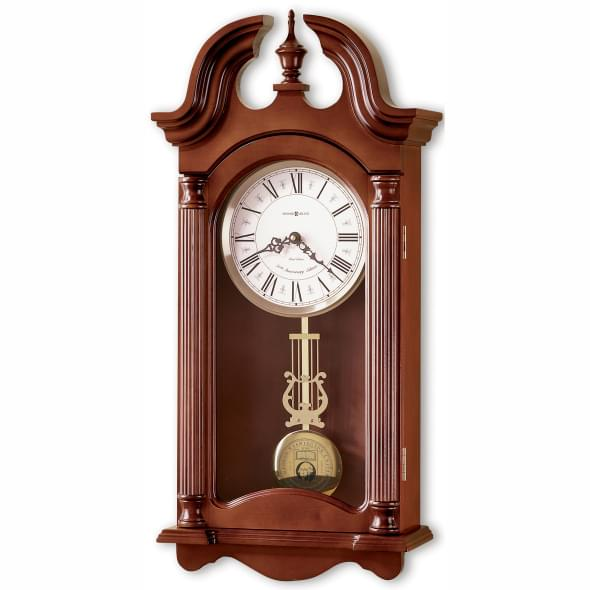 George Washington Howard Miller Wall Clock by Howard Miller