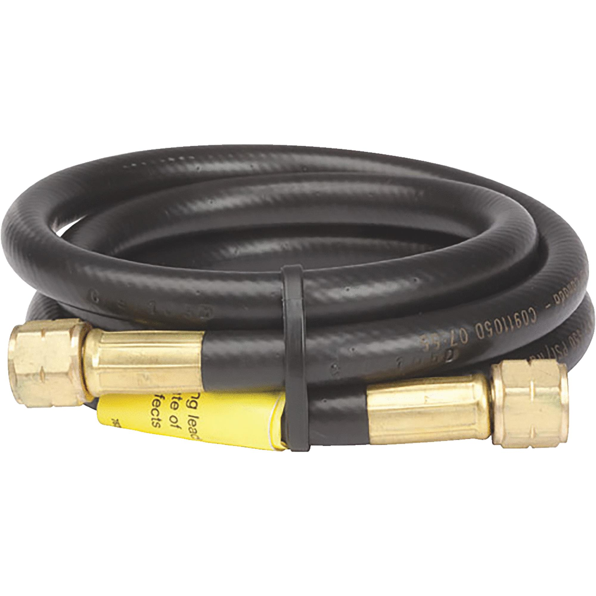 MR. HEATER 5' LP Hose Assembly