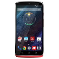 Motorola DROID Turbo XT1254 32GB Verizon Wireless CDMA Android Smartphone - Red (Refurbished)