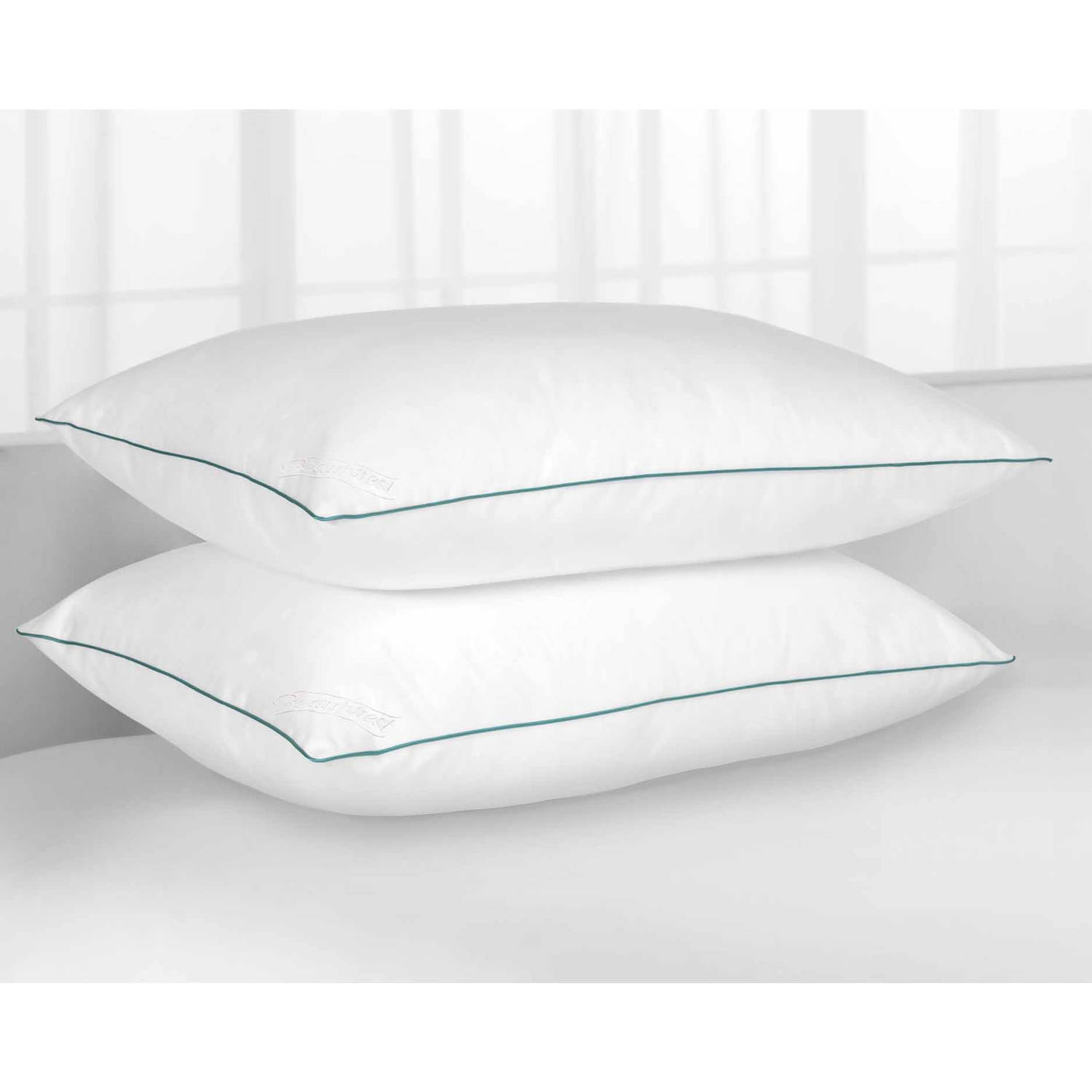 foam pillow en beautyrest ip canada memory walmart
