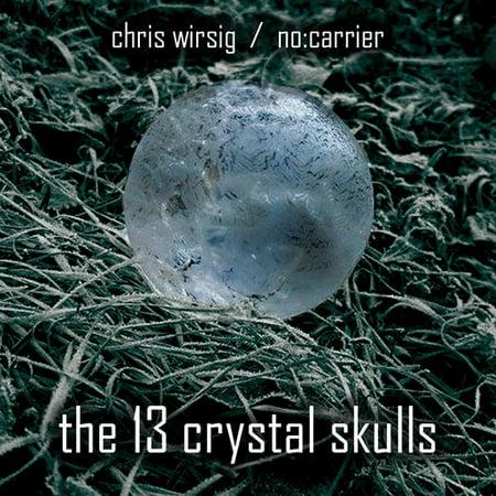 The 13 Crystal Skulls (Have All 13 Crystal Skulls Been Found)