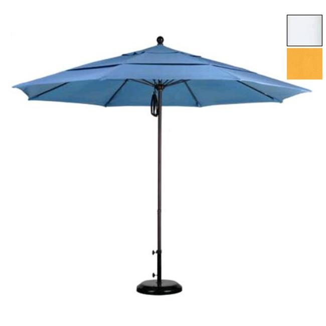 California Umbrella Alto118170 F25 Dwv 11 Ft Fiberglass