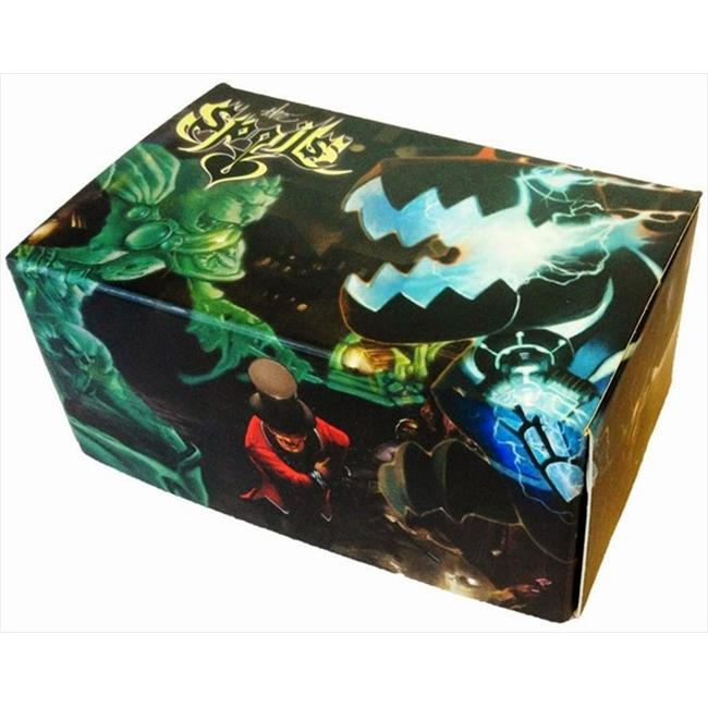 Arcane Tinmen 81002 Spoils - Box Of Awesomeness - Ghost&Hound