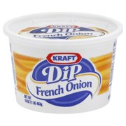 Kraft French Onion Dip, 16 Oz.