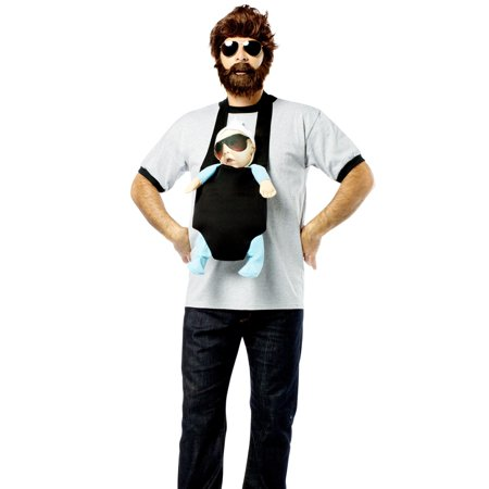Alan From the Hangover Adult Costume for $<!---->