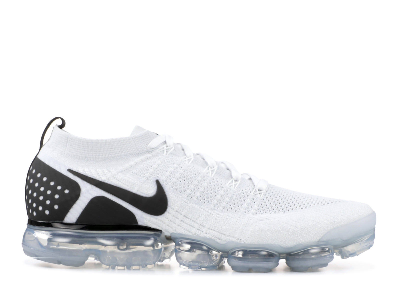new arrivals hot product cheaper Nike - Men - Nike Air Vapormax Flyknit 2 'Reverse Orca' - 942842-103 - Size  11