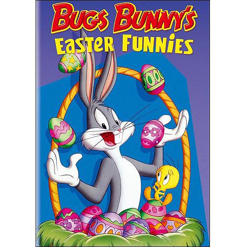 Bugs Bunny's Easter Funnies (DVD + Puzzle) (Full Frame) by