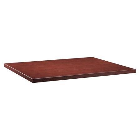 Lorell Modular Mahogany Conference Table Inch X Inch Walmartcom - 60 inch conference table