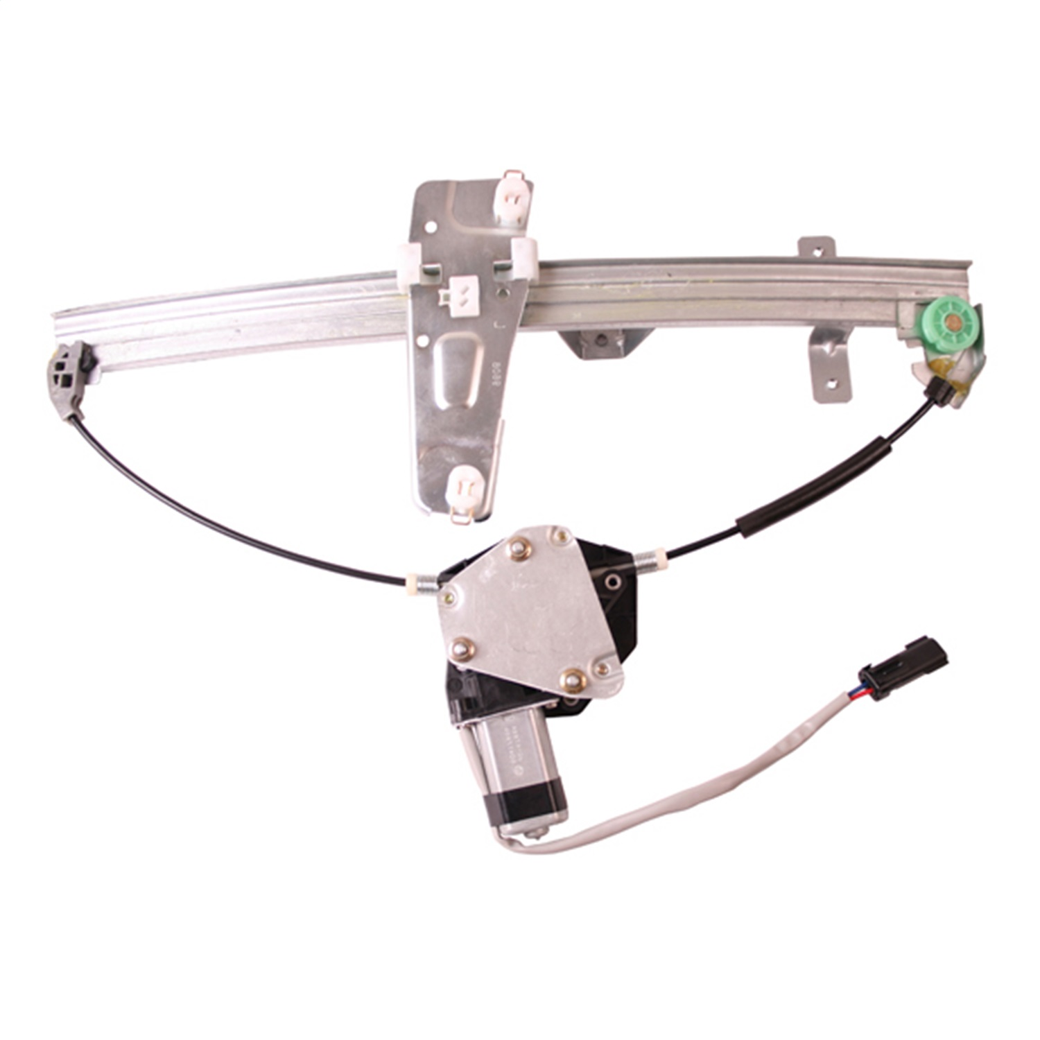 Omix-Ada 11821.24 Power Window Regulator Fits 99-00 Grand Cherokee (WJ)