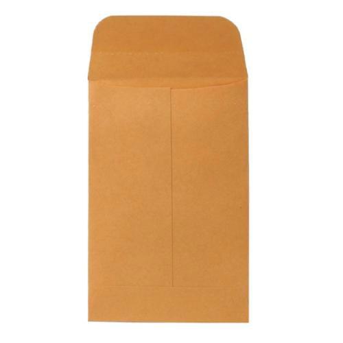 Kraft Coin Envelope